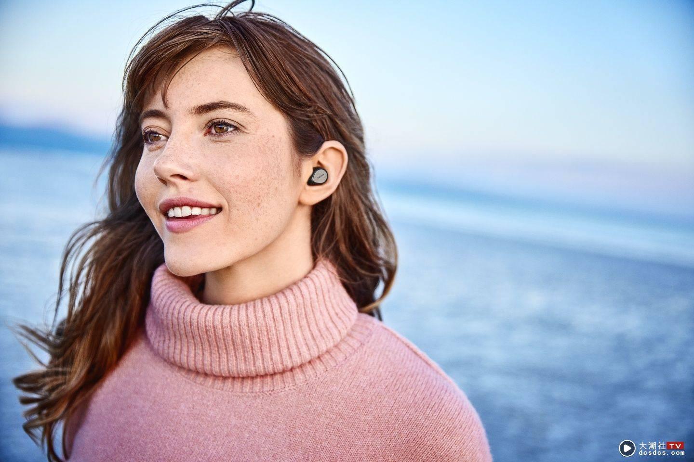 Jabra 推出 Elite 系列四款新耳機!入門款的 Elite 2 售價新臺幣 2,190 元,三千元有找就能入手!