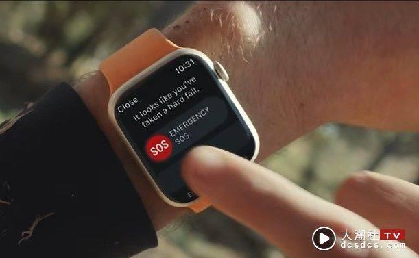 Apple Watch S7 与 Apple Watch S6 差在哪 升级功能值得买单吗?