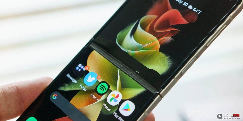 三星折叠手机'耐用性'遭质疑,三星释出测试影片来证明其耐用程度