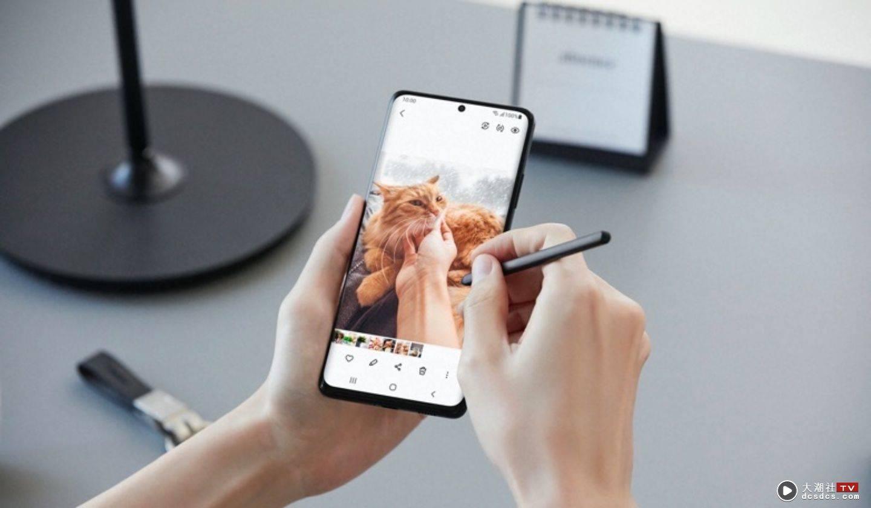 ' 三星 Galaxy S22 '系列传闻整理,外型更轻薄还能用 S Pen?全新 Exynos 2200 处理器可能将支援光线关注