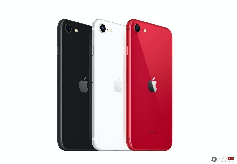 传第三代 iPhone SE 将于 2022 年春季登场!外观不会有太大变化,并有望搭载最新的 A15 仿生晶片